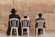"""Evropa je ztracena!"" Rabín vyzval židy k emigraci do Izraele"