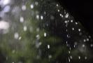 Dešťová voda (ilustrační foto).