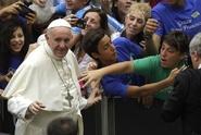 Papež: Zájmy uprchlíků stojí výš než národní bezpečnost států