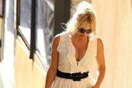 Pamela Andersonová bojovala za zvířata ve vodním parku