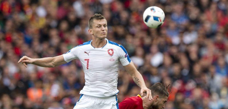 Doplnění útoku. Přestupová pecka. Slavia posílila o hvězdného odchovance.  Reprezentační útočník Tomáš Necid. e1ddf499b1e