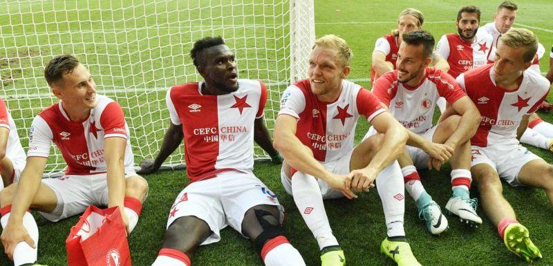 Los Evropské Ligy Twitter: Evropská Pouť Začíná: Zvládnou české Kluby Důležitý Start