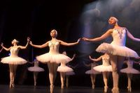 Royal Moscow Ballet.