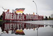 """""""Byla má rozhodnutí správná?"""" Merkelovou nahlodali kritici"""