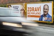 V čem se liší předvolební průzkumy a jak ovlivňují voliče?