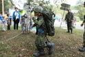 Vojenské technické muzeum v Lešanech chystá na sobotu 23. září Dětský den.