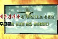 Čína varuje: Válka na Korejském poloostrově nebude mít vítěze