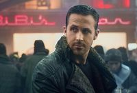 Ryan Gosling ve filmu Blade Runner 2049.