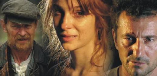 Plakát k filmu 7 dní hříchů (2012).
