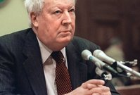 Edward Heath.