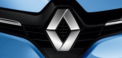 Renault plánuje zvýšit prodeje, a tím také ziskovost (ilustrační foto).