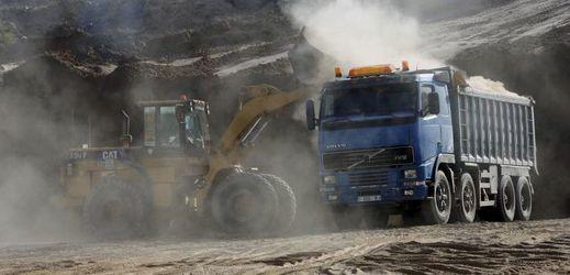 Hamas kvůli výstavbě ničí vykopávky města starého 4500 let.