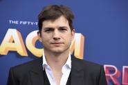 Herec Ashton Kutcher nastavil doma drsná pravidla. Co odepřel svým dětem?