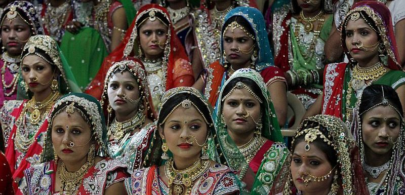 Indický sex