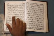 Výuka arabštiny: Vytváříme z dětí teroristy
