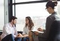 Do manželské poradny přichází většina klientů s partnerským, manželským či rodinným trápením.