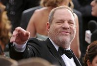 Holywoodský producent Harvey Weinstein.