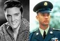 Elvis Presley a Forrest Gump.