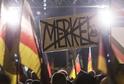 Demonstrace německé protestní strany Alternativa pro Německo (AfD).