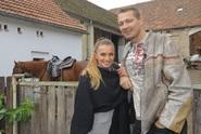 Kaskadér Petr Jákl: Jsem hrdý, že jsem Čech