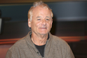 Herec Bill Murray.