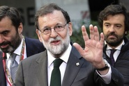 Madrid převezme kontrolu na Katalánskem, uspořádá tam volby