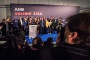 Češi jsou nespokojení s výsledky voleb. Obavy ale nemají