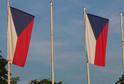 Agentura Dobrý den plánuje na rok 2018 uspořádat republikový pokus o rekordní množství vlajek (ilustrační foto).