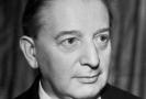 Hudební skladatel a etnograf Jindřich Jindřich.