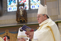Kardinál Dominik Duka.