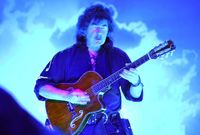 Ritchie Blackmore.