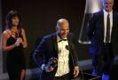 Bývalý fotbalista a současný trenér Realu Madrid Zinédine Zidane.