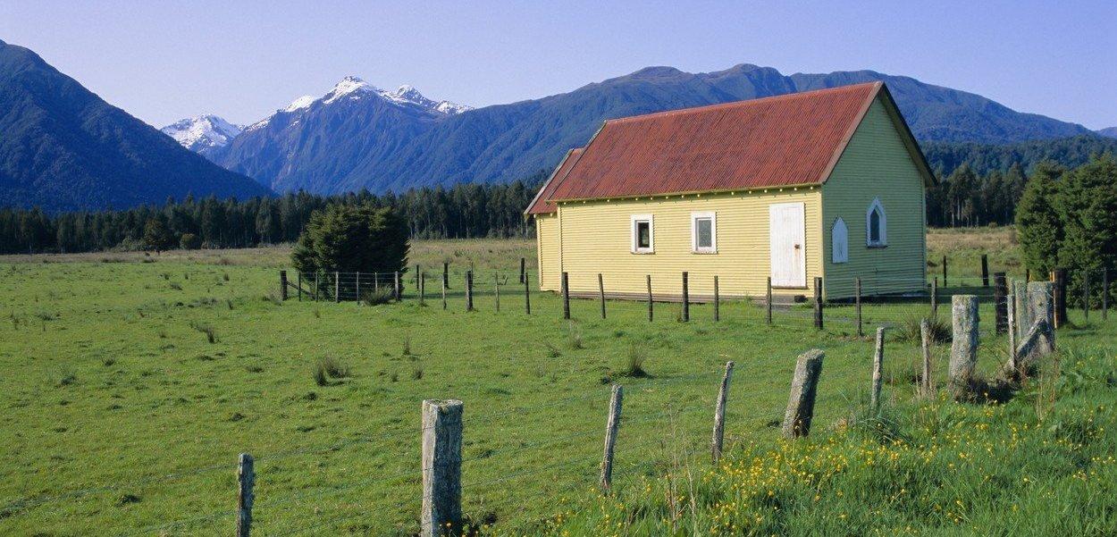 Nový Zéland Facebook: Nový Zéland Zakáže Cizincům Kupovat Stávající Domy