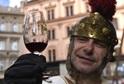 Sv. Martin i letos přivezl podle tradice první mladá vína.