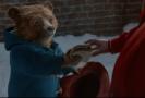 Medvídek Paddington.