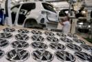 Koncern Volkswagen v říjnu navýšil prodej (ilustrační foto).