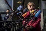 Zablokovaná jednání v Německu, strany se přou kvůli rodinám uprchlíků