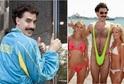 Borat.