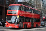 V Londýně začínají autobusy jezdit na palivo s kávovým olejem