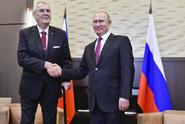 Československo by mělo být za sovětskou invazi vděčné, napsali Rusové