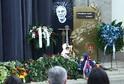 Pohřeb Wabiho Daňka.