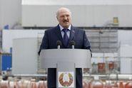 Zrada principů EU? Europoslanci protestují proti pozvání Lukašenka