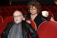 Režisér Juraj Herz je po mozkové atace v domácí péči