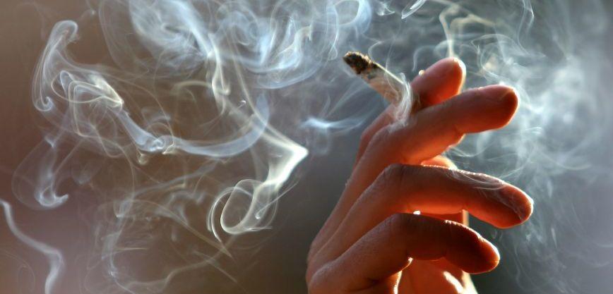 BBC kouření