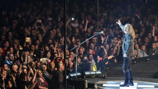 Kabáti překonali Madonnu. Na koncert přišlo přes dvacet tisíc lidí ... f81c40bd532