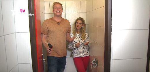 Kutilové Adam a Lucie ukážou další skvělý zlepšovák.