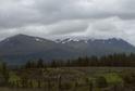 Hora Mount Hope je více jak dvakrát vyšší než skotská hora Ben Nevis (na snímku).