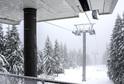 Lanovka na Sněžku je momentálně mimo provoz.