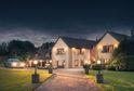 Luxusní vilu v anglickém hravství Devon lze vyhrát v soutěži.