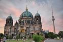 Berlínský dóm.